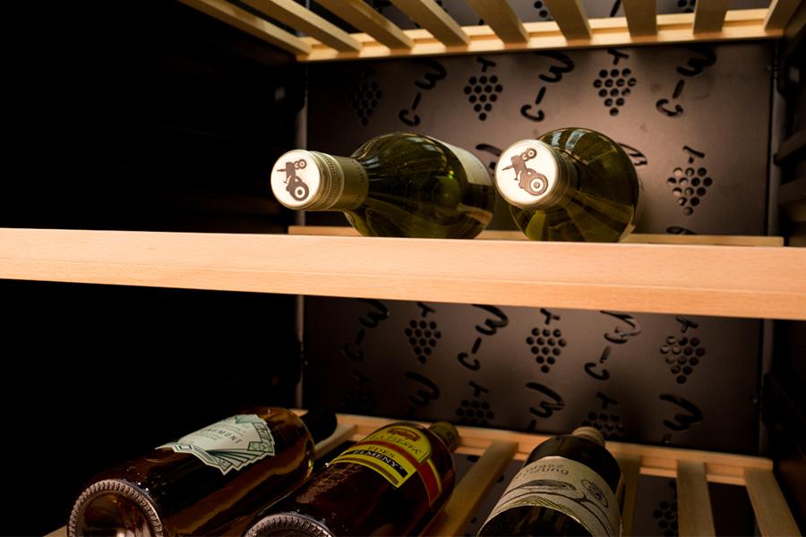 Keuzewijzer: welke wijnklimaatkast kiezen?