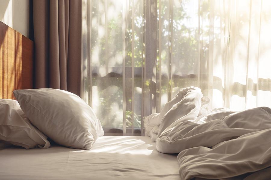 Dekbed wassen: tips om uw dons fris en fluffy te houden